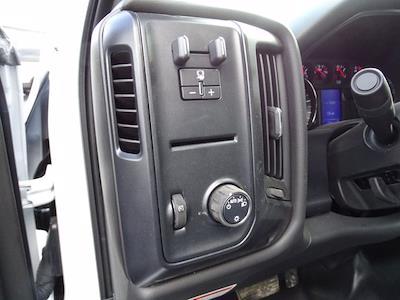 2021 Silverado Medium Duty Regular Cab DRW 4x2,  Monroe Truck Equipment Work-A-Hauler II Stake Bed #3210563 - photo 18