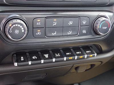 2021 Silverado Medium Duty Regular Cab DRW 4x2,  Monroe Truck Equipment Work-A-Hauler II Stake Bed #3210563 - photo 20