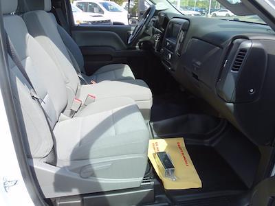 2021 Silverado Medium Duty Regular Cab DRW 4x2,  Monroe Truck Equipment Work-A-Hauler II Stake Bed #3210563 - photo 5