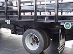 2021 Silverado Medium Duty Regular Cab DRW 4x2,  Monroe Truck Equipment Work-A-Hauler II Stake Bed #3210563 - photo 12