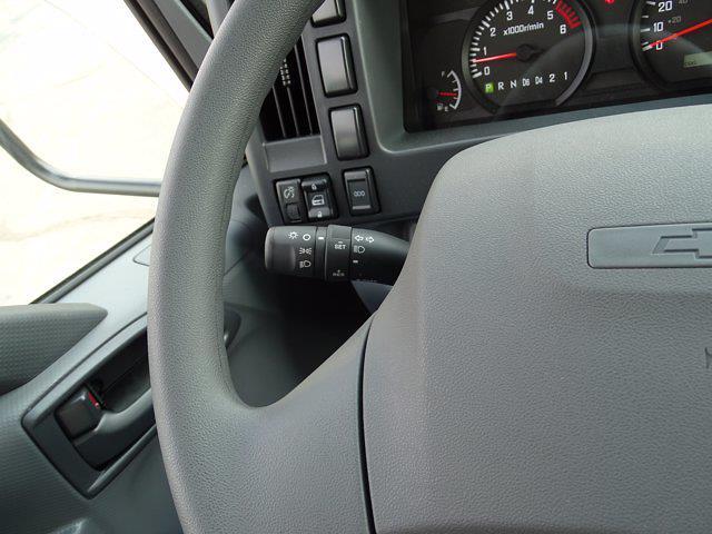 2021 LCF 4500 Regular Cab 4x2,  Bay Bridge Classic Cutaway Van #3210588 - photo 19