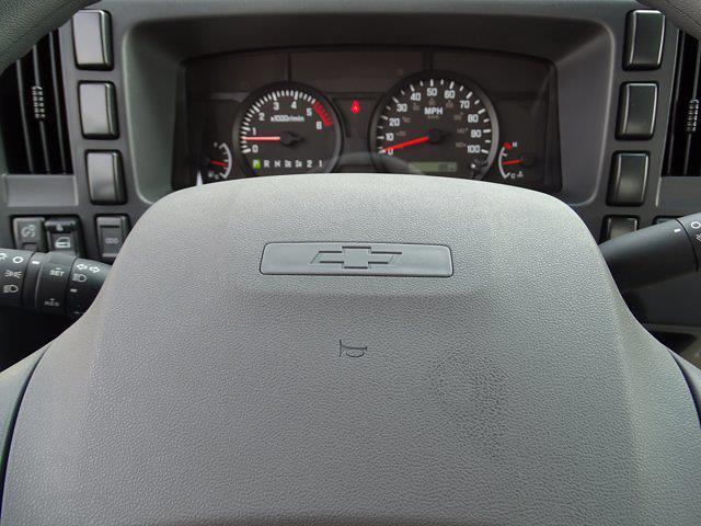 2021 LCF 4500 Regular Cab 4x2,  Bay Bridge Classic Cutaway Van #3210588 - photo 21