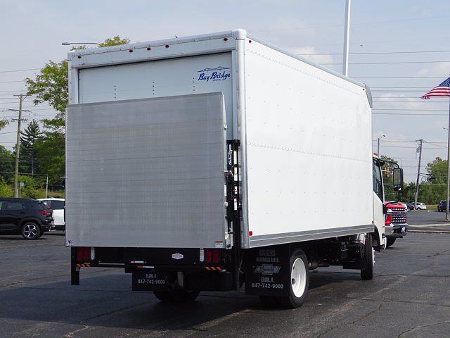 2021 LCF 4500 Regular Cab 4x2,  Bay Bridge Classic Cutaway Van #3210588 - photo 2