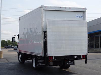 2021 LCF 4500 Regular Cab 4x2,  Bay Bridge Classic Cutaway Van #3210588 - photo 11