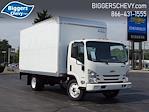 2021 LCF 4500 Regular Cab 4x2,  Bay Bridge Classic Cutaway Van #3210588 - photo 1
