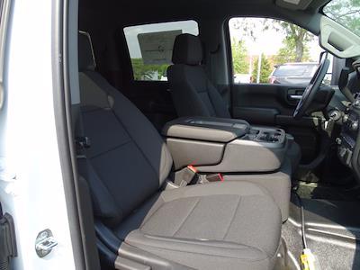 2021 Silverado 3500 Crew Cab AWD,  Dump Body #3210592 - photo 7