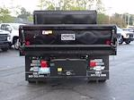 2021 Silverado Medium Duty Regular Cab DRW 4x2,  Monroe Truck Equipment MTE-Zee Dump Body #3210596 - photo 11