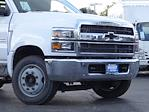 2021 Silverado Medium Duty Regular Cab DRW 4x2,  Monroe Truck Equipment MTE-Zee Dump Body #3210596 - photo 2