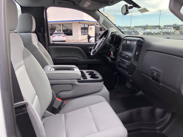 2020 Chevrolet Silverado 4500 Regular Cab DRW RWD, Scelzi SEC Combo Body #207135 - photo 17