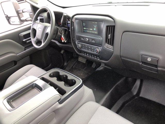 2020 Chevrolet Silverado 4500 Regular Cab DRW RWD, Scelzi SEC Combo Body #207135 - photo 18