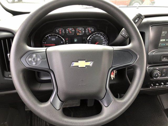 2020 Chevrolet Silverado 4500 Regular Cab DRW RWD, Scelzi SEC Combo Body #207135 - photo 20