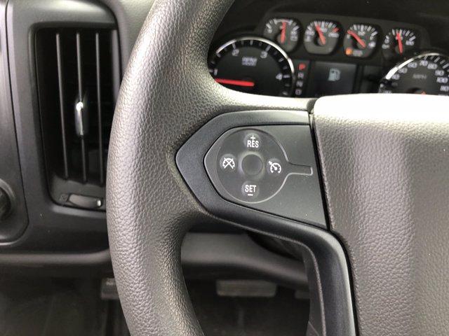 2020 Chevrolet Silverado 4500 Regular Cab DRW RWD, Scelzi SEC Combo Body #207135 - photo 21