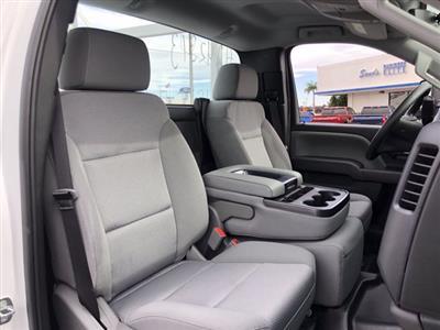 2020 Chevrolet Silverado 4500 Regular Cab DRW RWD, Scelzi SEC Combo Body #207135 - photo 16
