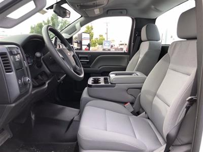 2020 Chevrolet Silverado 4500 Regular Cab DRW RWD, Scelzi SEC Combo Body #207135 - photo 24
