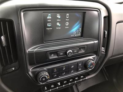 2020 Chevrolet Silverado 4500 Regular Cab DRW RWD, Scelzi SEC Combo Body #207135 - photo 25