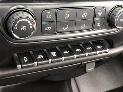 2020 Chevrolet Silverado 4500 Regular Cab DRW RWD, Scelzi SEC Combo Body #207135 - photo 27