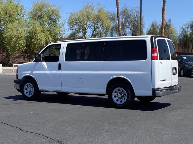 2014 Chevrolet Express 1500 4x2, Passenger Wagon #SG5176 - photo 1