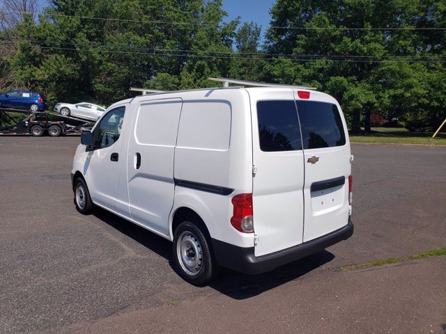 2017 Chevrolet City Express FWD, Empty Cargo Van #C00415X - photo 1