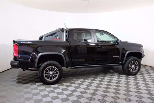 2017 Chevrolet Colorado Crew Cab 4x4, Pickup #C00578X - photo 1