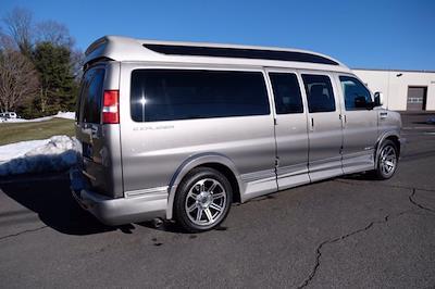 2020 Chevrolet Express 2500 4x2, Passenger Wagon #C00592 - photo 2