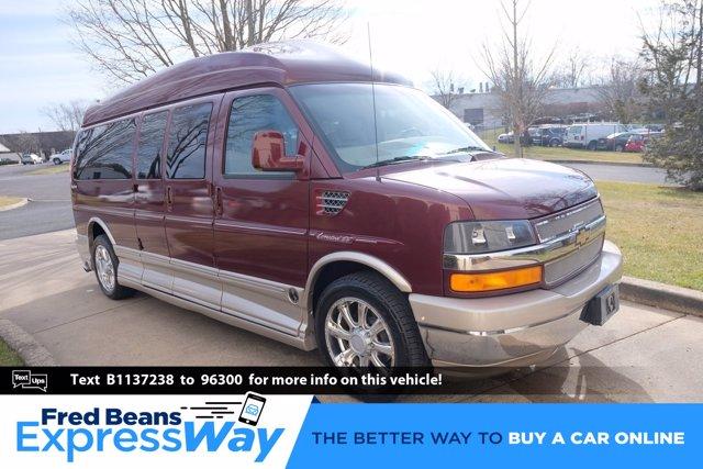2011 Chevrolet Express 2500 4x2, Passenger Wagon #C00858X - photo 1