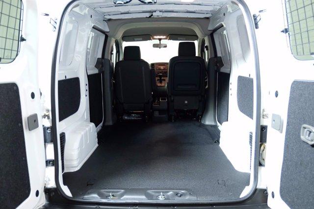 2017 Chevrolet City Express FWD, Empty Cargo Van #C00890X - photo 1