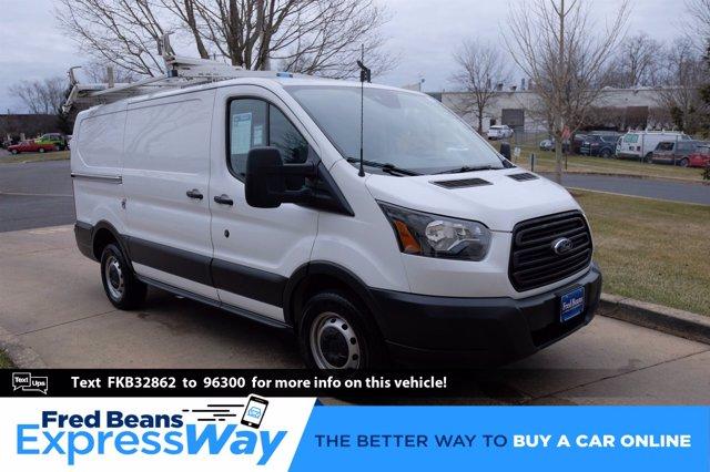 2015 Ford Transit 250 4x2, Upfitted Cargo Van #C10011X - photo 1