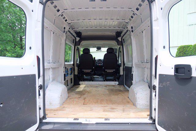 2015 Ram ProMaster 2500 High Roof FWD, Empty Cargo Van #C10295X - photo 1