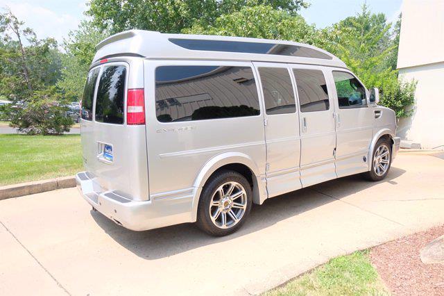 2016 Chevrolet Express 2500 4x2, Passenger Wagon #C10317X - photo 1
