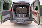 2021 Chevrolet Express 2500 4x2, Passenger Wagon #C10355 - photo 2