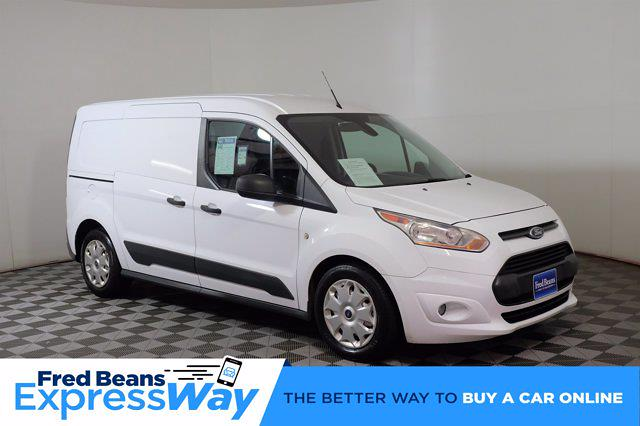 2014 Ford Transit Connect FWD, Empty Cargo Van #C10497X - photo 1