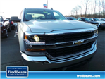 2017 Silverado 1500 Crew Cab 4x4,  Pickup #C70263 - photo 1