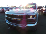 2017 Silverado 1500 Crew Cab 4x4,  Pickup #C70263 - photo 4