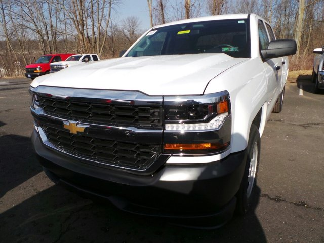 2017 Silverado 1500 Crew Cab 4x2,  Pickup #C70331 - photo 4