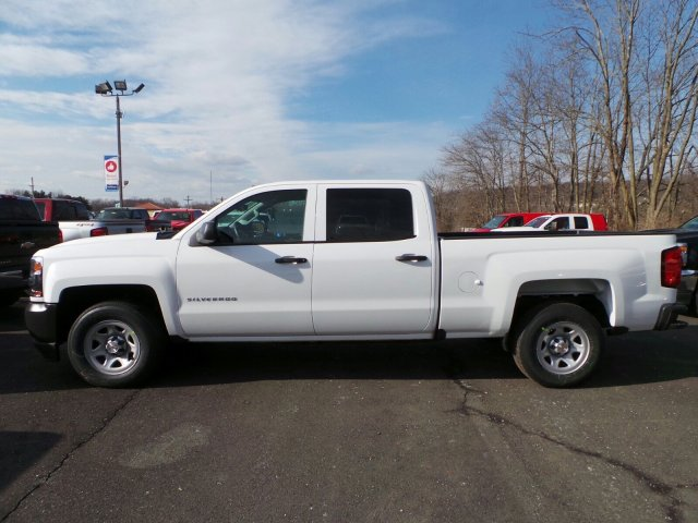 2017 Silverado 1500 Crew Cab 4x2,  Pickup #C70331 - photo 5