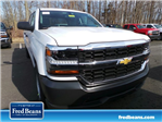2017 Silverado 1500 Crew Cab 4x2,  Pickup #C70331 - photo 1