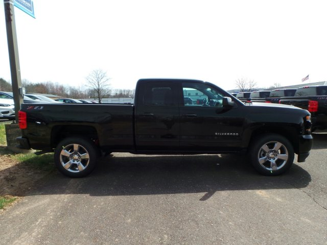 2018 Silverado 1500 Double Cab 4x4,  Pickup #C80318 - photo 4