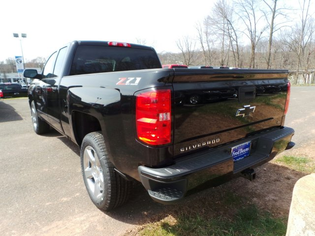 2018 Silverado 1500 Double Cab 4x4,  Pickup #C80318 - photo 2