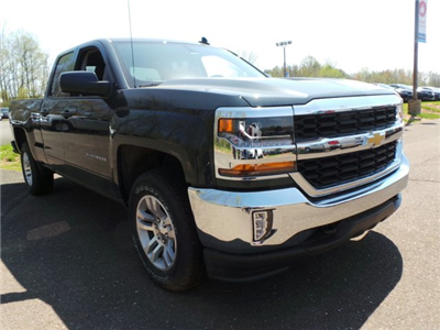 2018 Silverado 1500 Double Cab 4x4,  Pickup #C80339 - photo 3