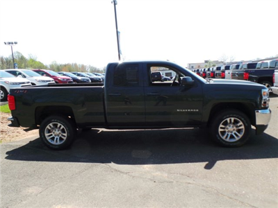 2018 Silverado 1500 Double Cab 4x4,  Pickup #C80339 - photo 4