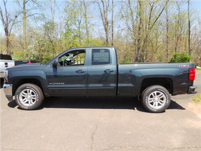 2018 Silverado 1500 Double Cab 4x4,  Pickup #C80339 - photo 7