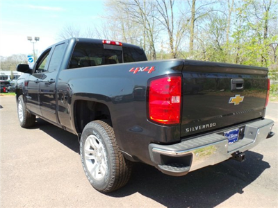 2018 Silverado 1500 Double Cab 4x4,  Pickup #C80339 - photo 2