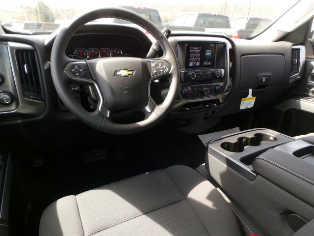 2018 Silverado 1500 Double Cab 4x4,  Pickup #C80353 - photo 13