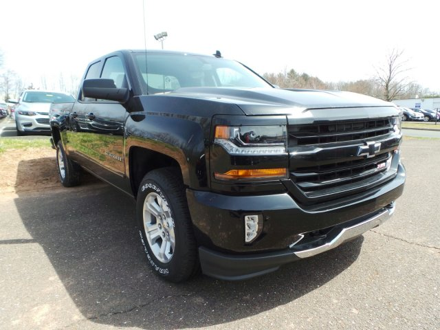 2018 Silverado 1500 Double Cab 4x4,  Pickup #C80353 - photo 3