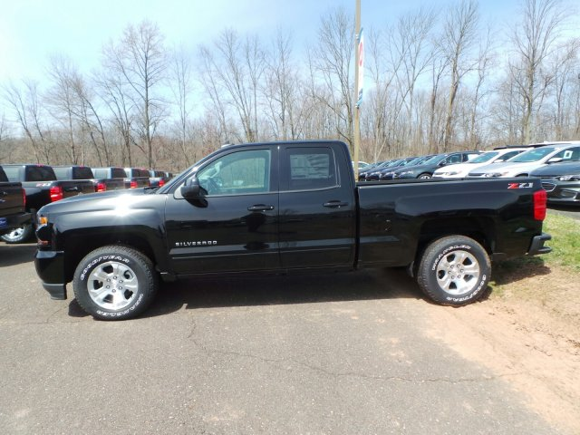 2018 Silverado 1500 Double Cab 4x4,  Pickup #C80353 - photo 7