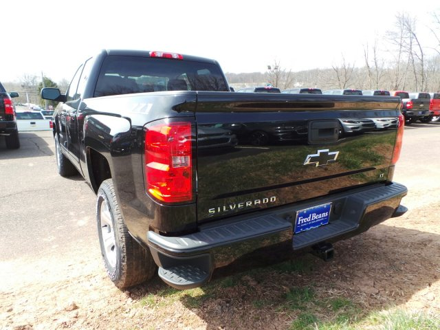 2018 Silverado 1500 Double Cab 4x4,  Pickup #C80353 - photo 2