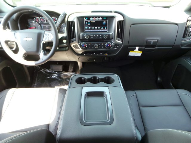 2018 Silverado 1500 Double Cab 4x4,  Pickup #C80447 - photo 10
