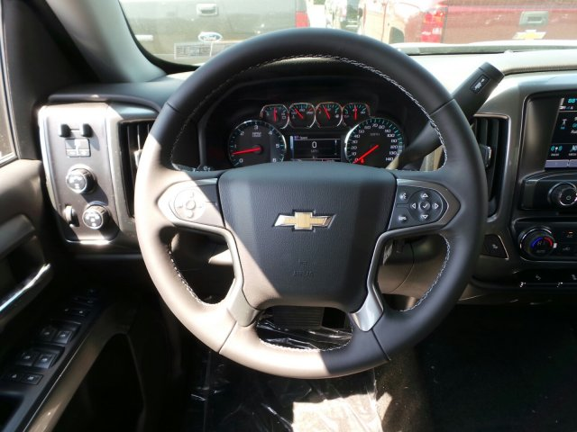 2018 Silverado 1500 Double Cab 4x4,  Pickup #C80447 - photo 12