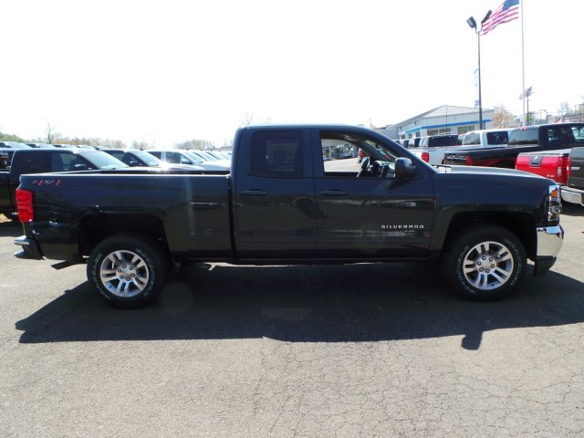 2018 Silverado 1500 Double Cab 4x4,  Pickup #C80447 - photo 4