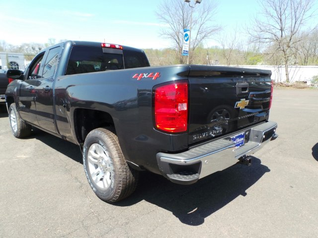 2018 Silverado 1500 Double Cab 4x4,  Pickup #C80447 - photo 2